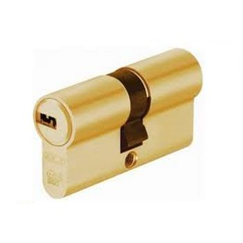 CILINDRO D10 ABUS 30-30 DOBLE EMBRAGUE LATON