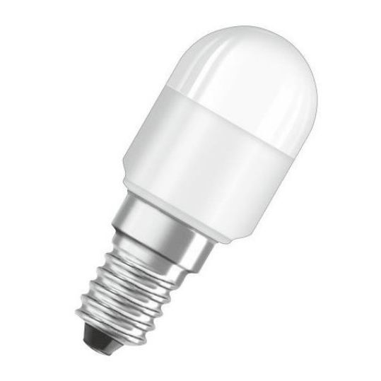 LAMPARA NEVERA LED 2.3W CALIDA