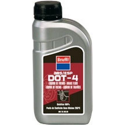 LIQUIDO DE FRENOS DOT4 ABS/ESP 500ml.