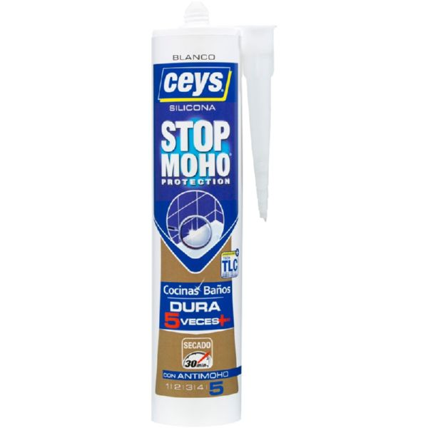SELLACEYS STOP MOHO TRANSPARENTE 300ML.